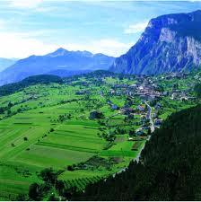 Trentino Alto-Adig