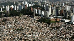 Picture of the city of Sao Paulo, Brazil http://goo.gl/uTni0a