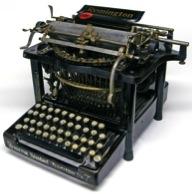 Remington No 7 – an improved version of the Sholes design