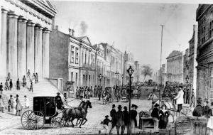 Wall Street (1867)