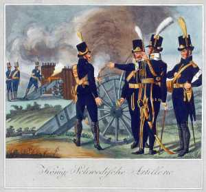 Artillerie1810_Schiavonetti6