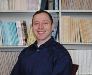 Jason Barr (Rutgers University)
