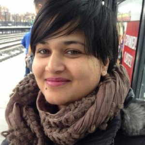 Sayali Kulkarni (Rutgers University)