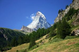 Matterhorn_from_Zermatt
